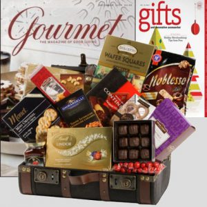Gift and Giftware Trade Magazines with Information to help you Start and Run your Gift Basket Business.