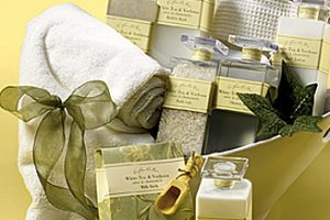 Gifts and Bath & Body Wholesalers