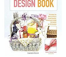 Gift Basket Design Books